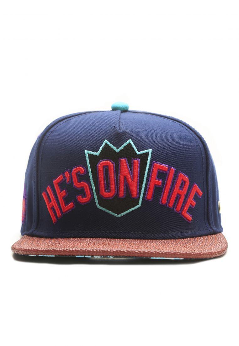 On Fire Cap - TILAUSTUOTTEET - TTUHG036 - 1