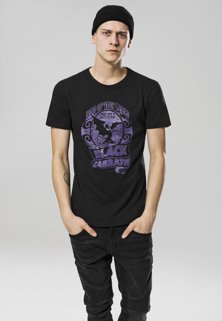 Black Sabbath LOTW purple Tee - T-PAIDAT - TTUMC033 - 1
