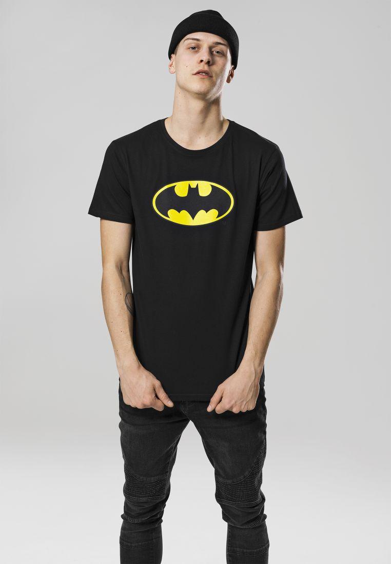 Batman Logo Tee - T-PAIDAT - TTUMC038 - 1