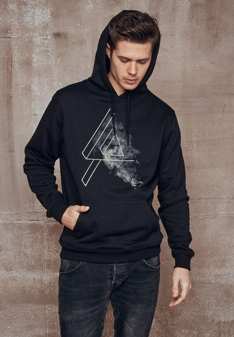 Linkin Park Logo Hoody - HUPPARIT - TTUMC044 - 1