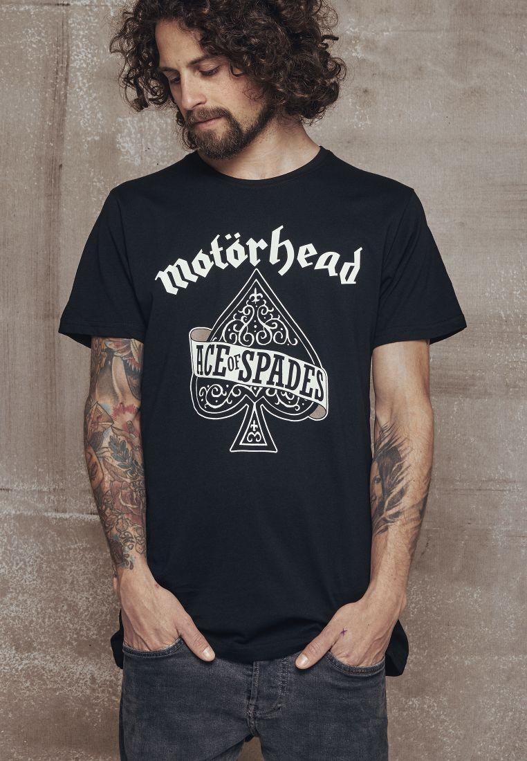 Motörhead Ace of Spades Tee - T-PAIDAT - TTUMC047 - 1