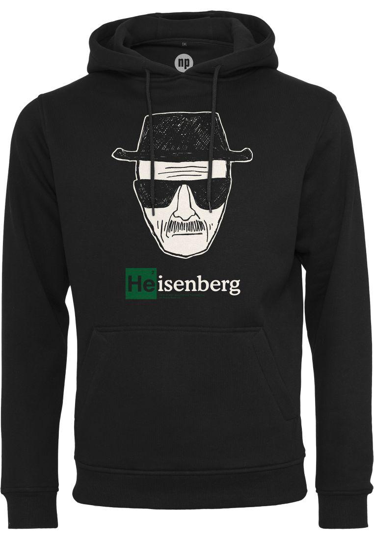 BB Heisenberg Hoody - HUPPARIT - TTUMC060 - 1