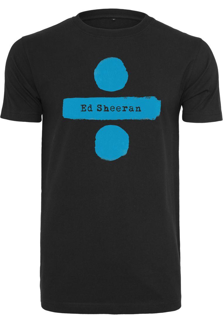 Ed Sheeran Divide Logo Tee - T-PAIDAT - TTUMC069 - 1