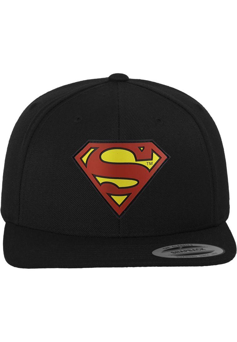 Superman Snapback - LIPPIKSET, HATUT JA PIPOT - TTUMC077 - 1