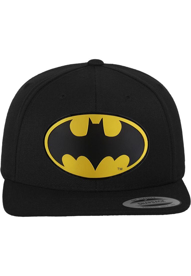 Batman Snapback - LIPPIKSET, HATUT JA PIPOT - TTUMC078 - 1