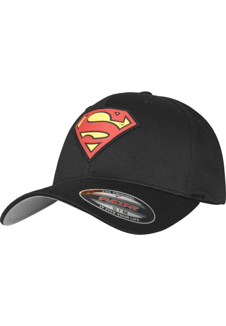Superman Flexfit Cap