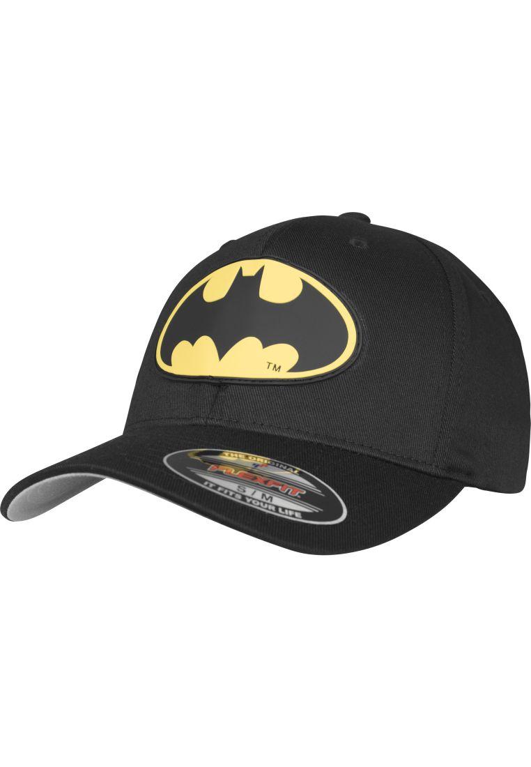 Batman  Flexfit Cap - LIPPIKSET, HATUT JA PIPOT - TTUMC080 - 1