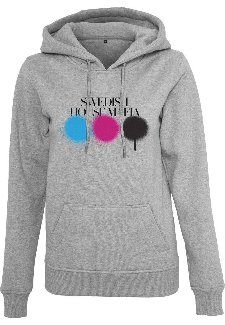 Ladies Swedish House Mafia Circle Hoody - HUPPARIT - TTUMC110 - 1