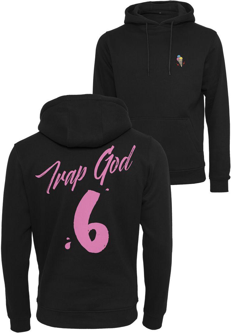 Gucci Mane God Hoody - HUPPARIT - TTUMC111 - 1
