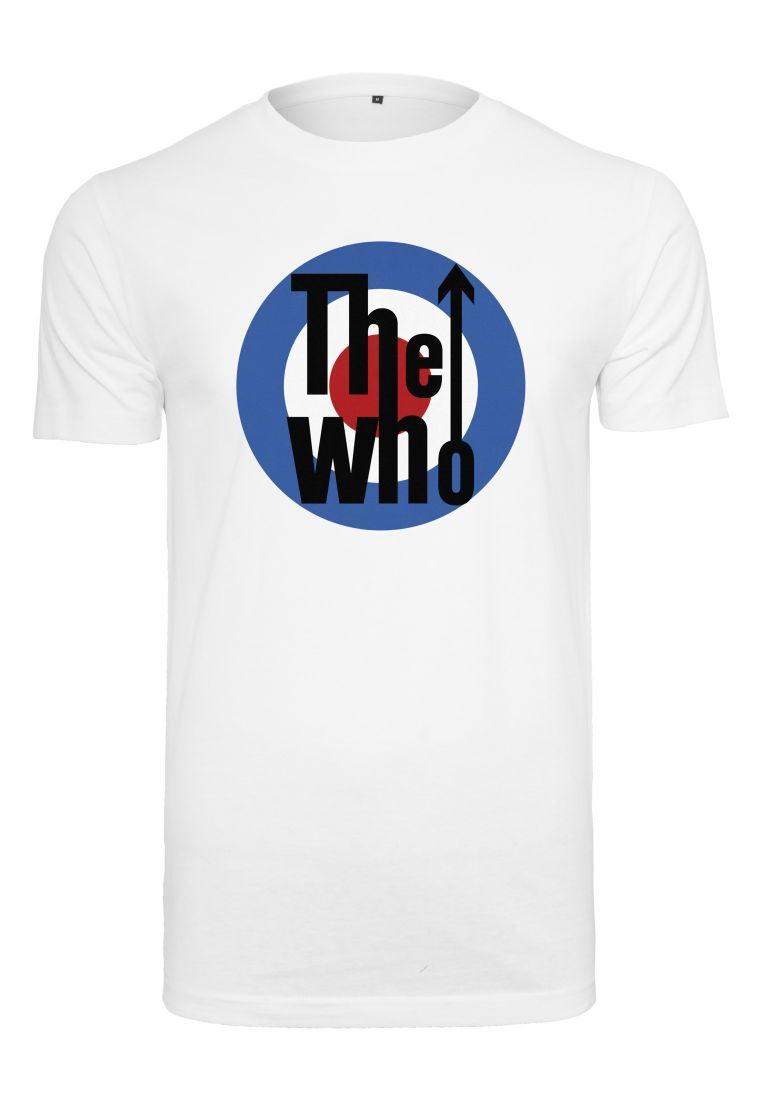 The Who Classic Target Tee - T-PAIDAT - TTUMC135 - 1