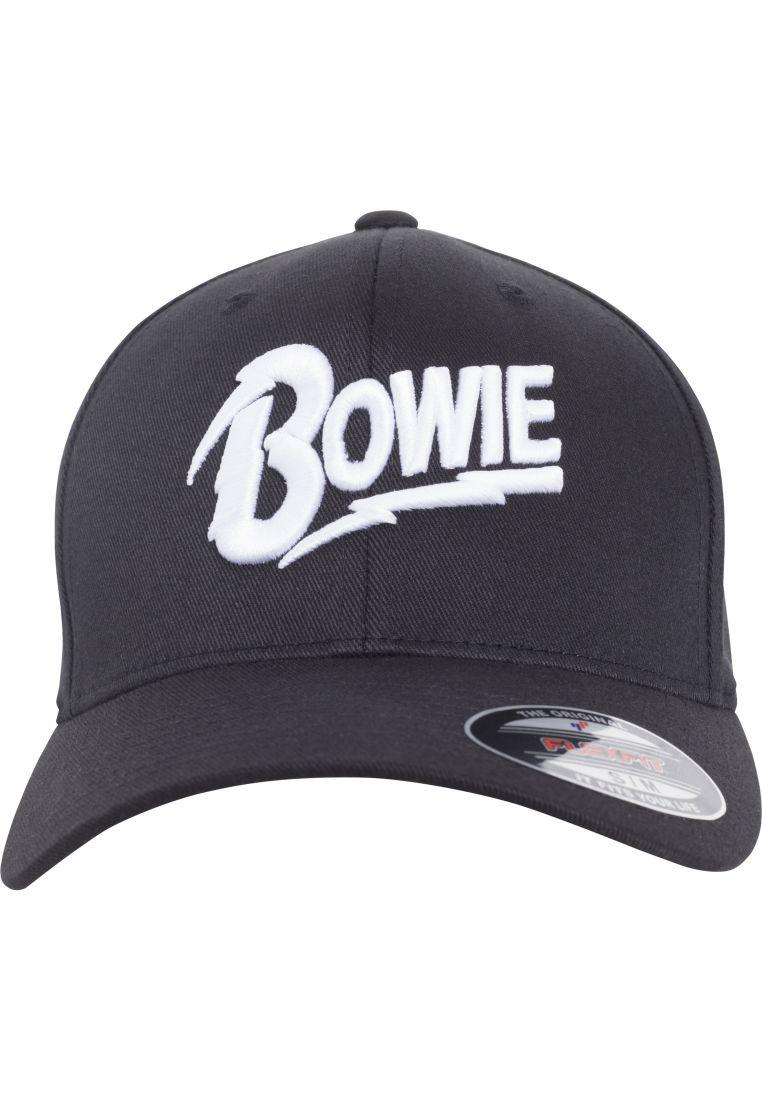 David Bowie Flexfit Cap