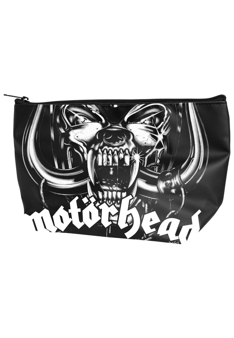 Motörhead Sponge Bag