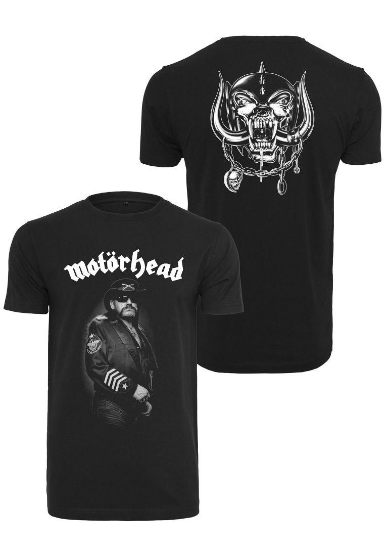 Motörhead Lemmy Warpig Tee