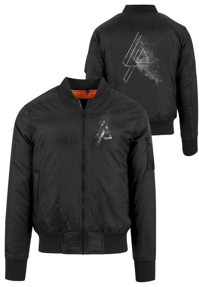Linkin Park Bomber Jacket - TILAUSTUOTTEET - TTUMC334 - 1