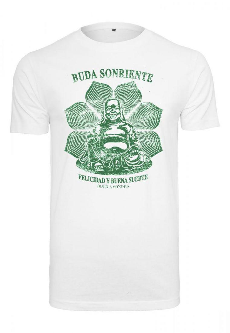 Buda Sonriente Tee