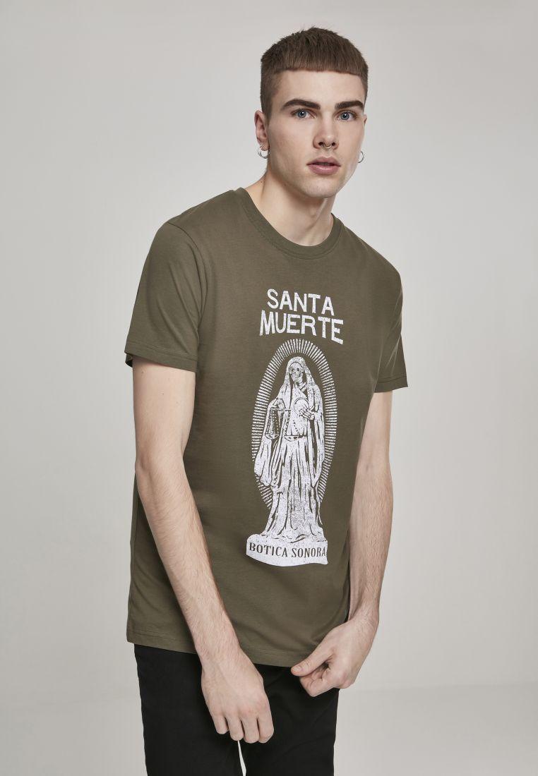 Santa Muerte Tee