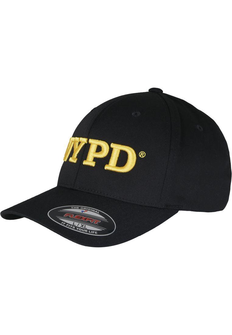 NYPD 3D Logo Flexfit