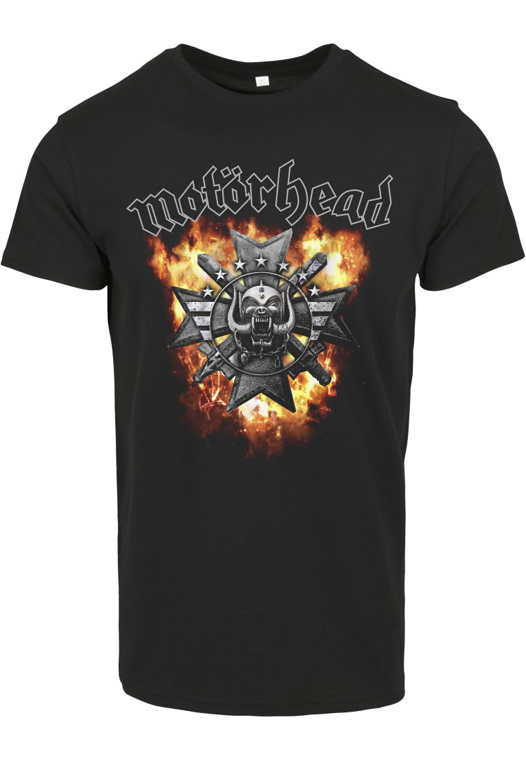 Motörhead Bad Magic Tee