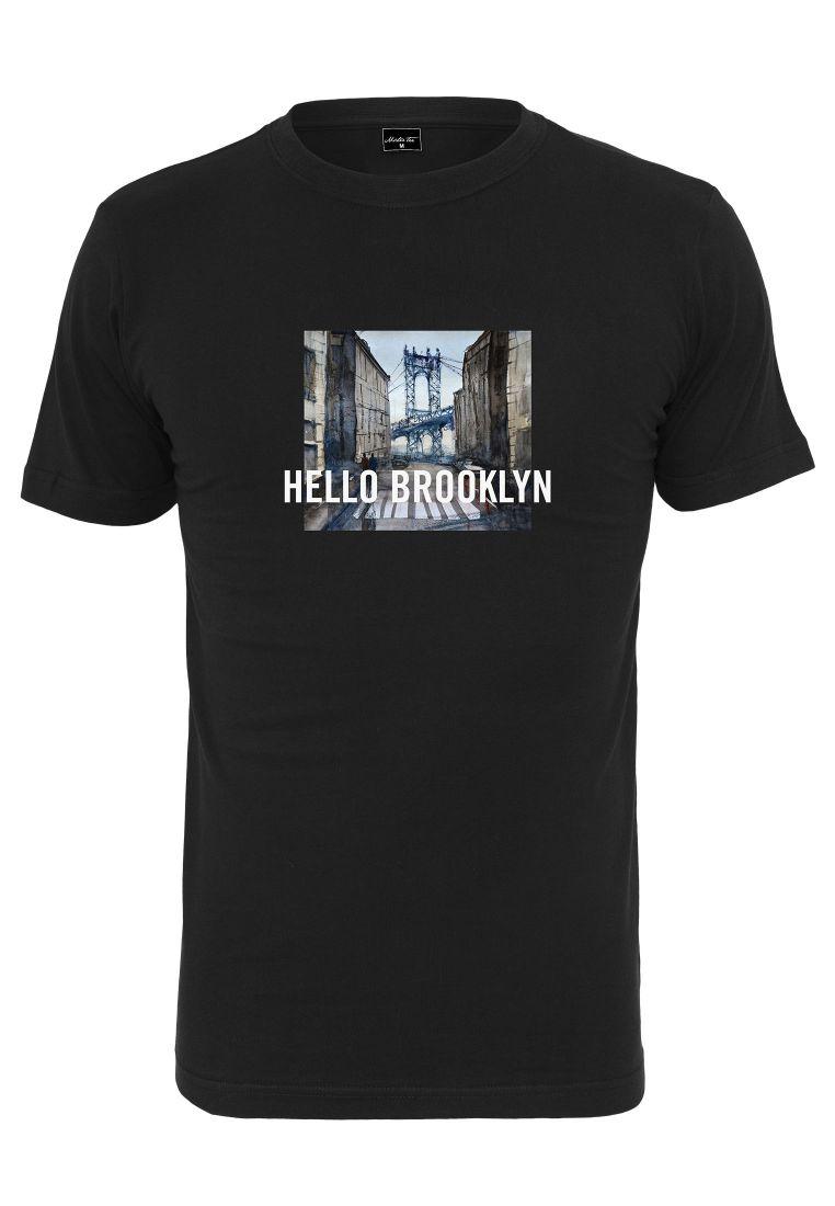 Hello Brooklyn Tee