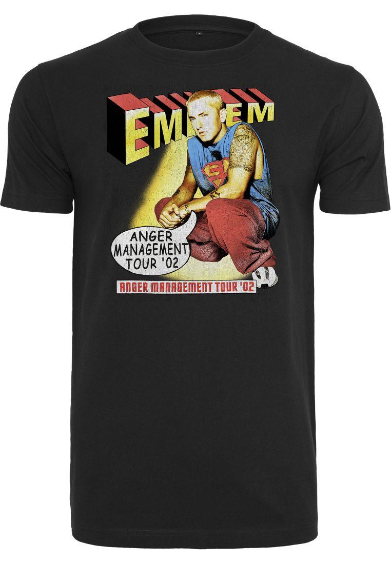 Eminem Anger Comic Tee