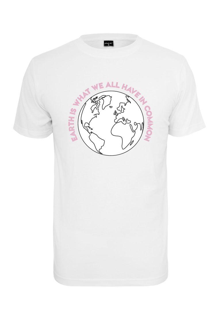 Ladies Planet Earth Tee
