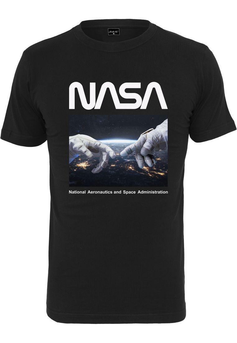 NASA Astronaut Hands Tee