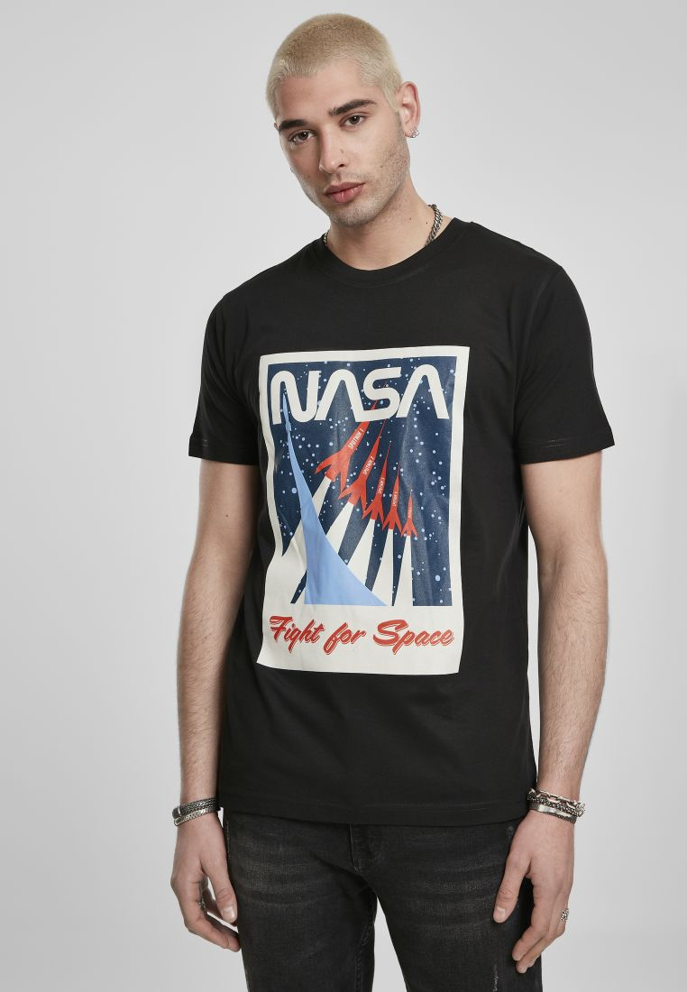 NASA Fight For Space Tee