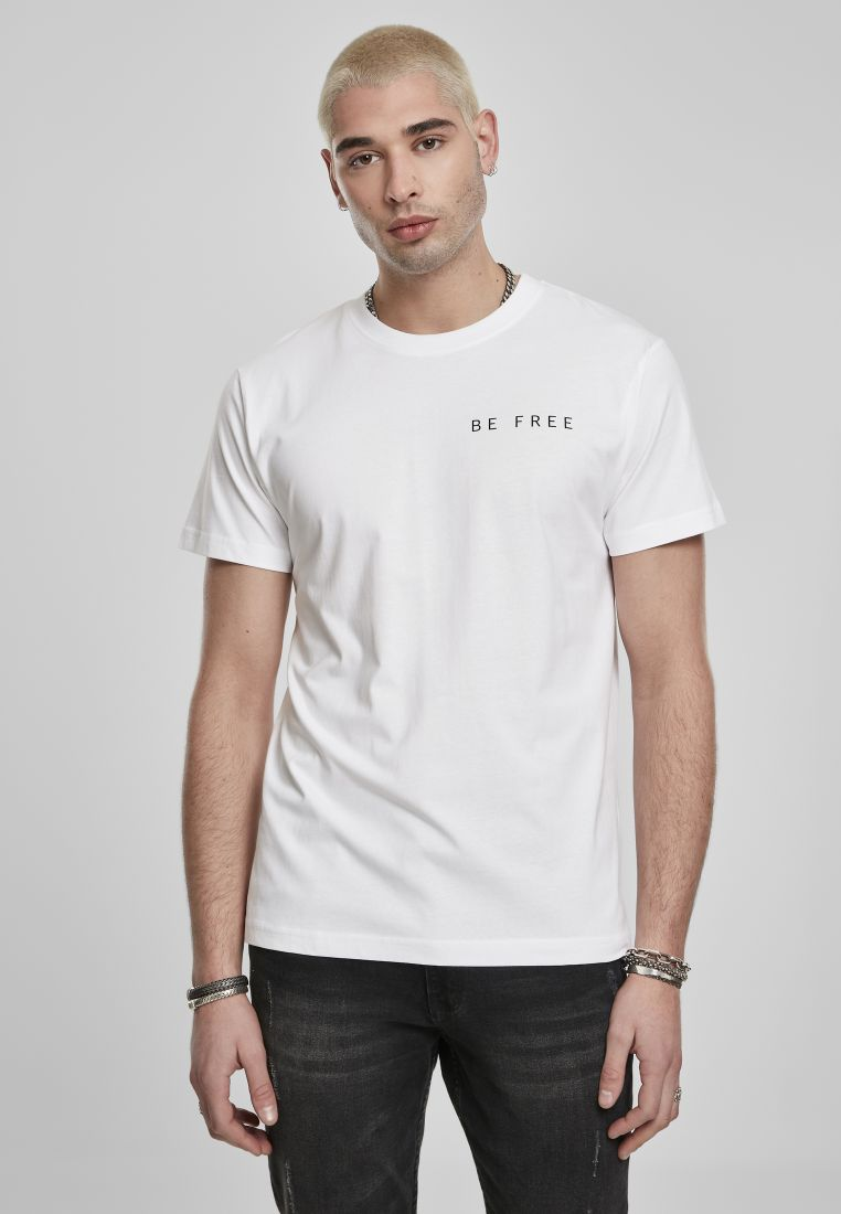 Be Free Stay Wild Tee