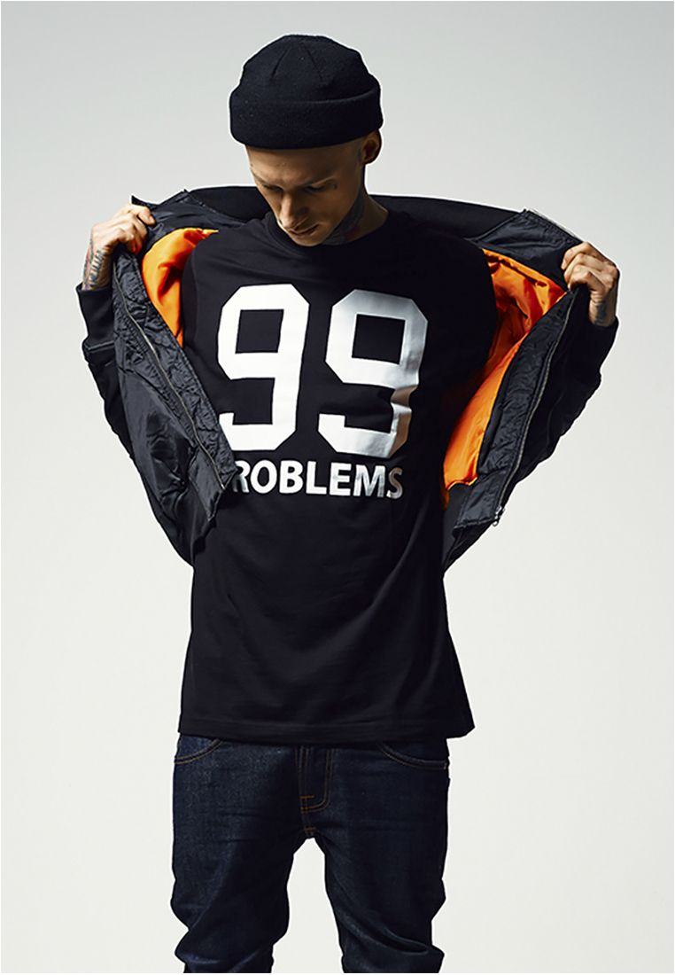 99 Problems T-Shirt - T-PAIDAT - TTUMT132 - 1