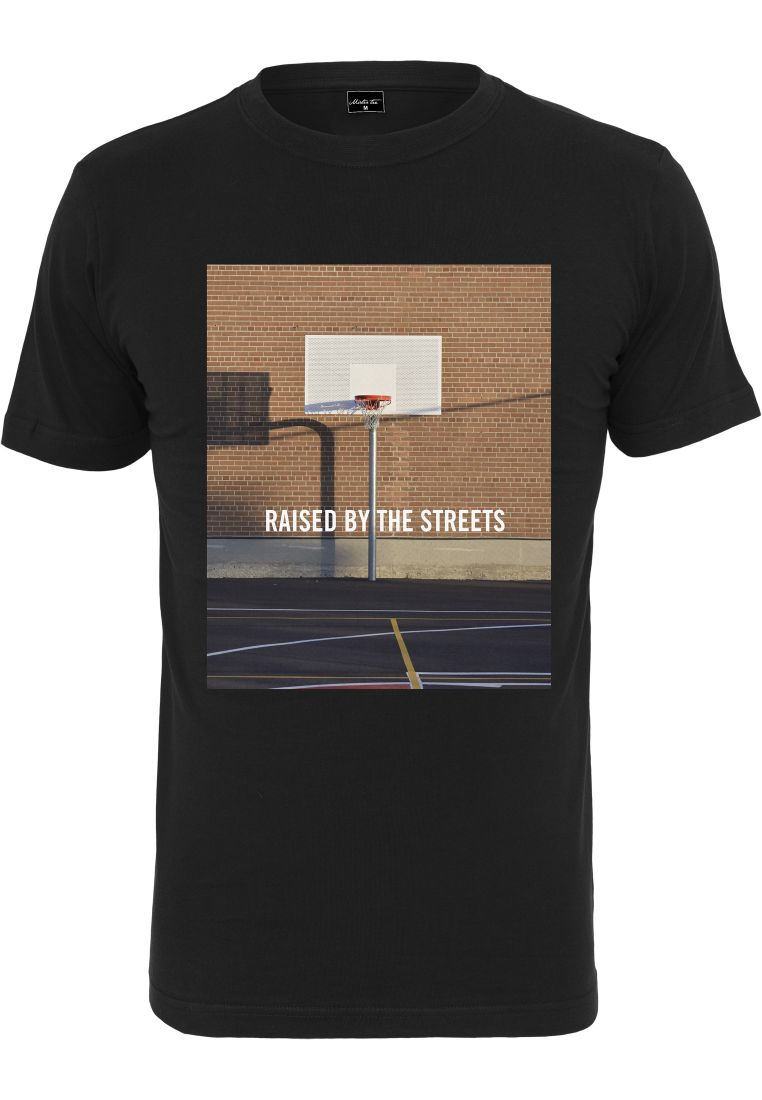Raised By The Streets Tee