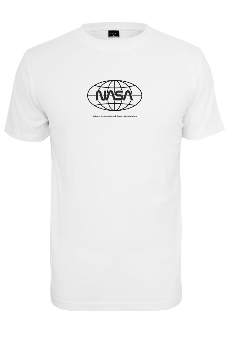 NASA Globe Tee