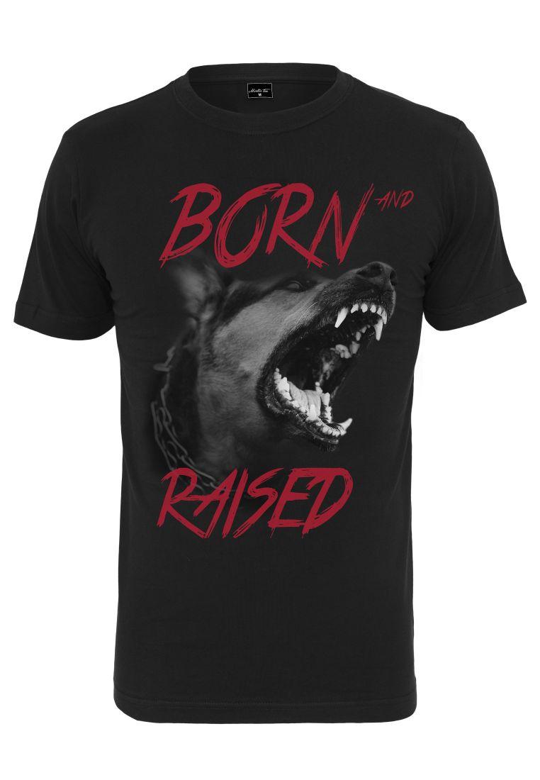 Born & Raised Tee