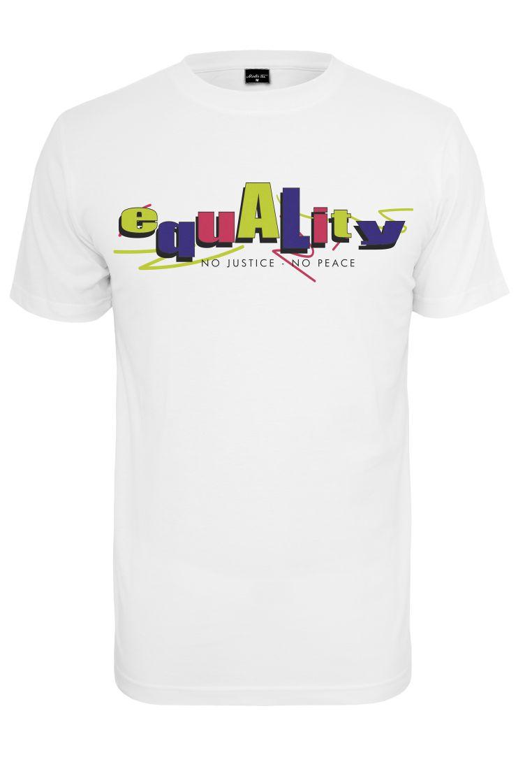 Colored Equality Tee