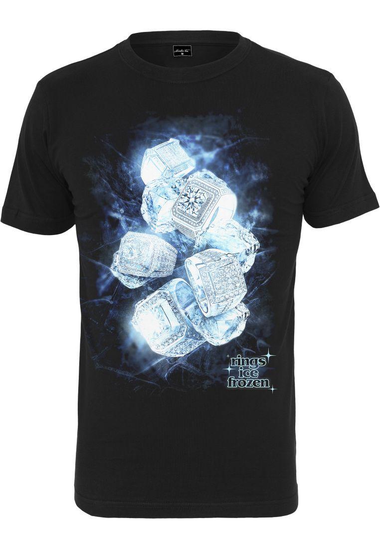Ice Rings Tee