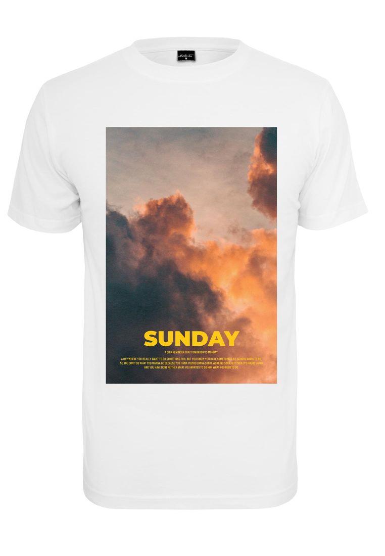 Sunday Definition Tee