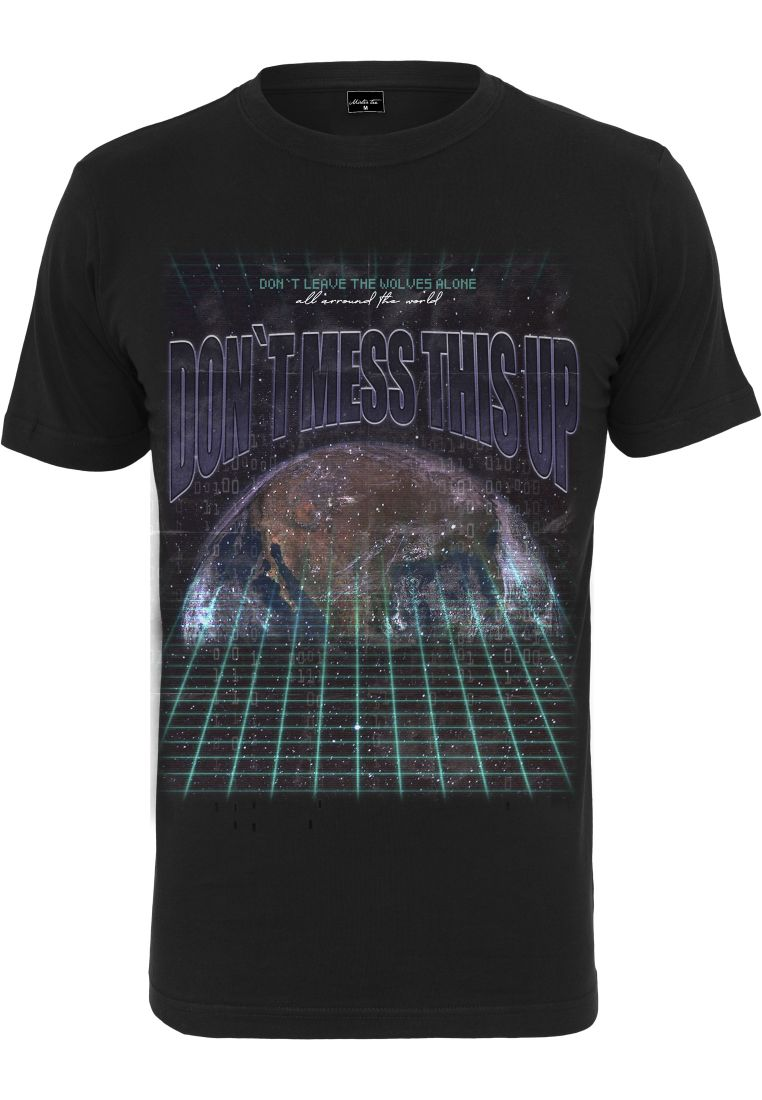 Don´t Mess This Up Tee