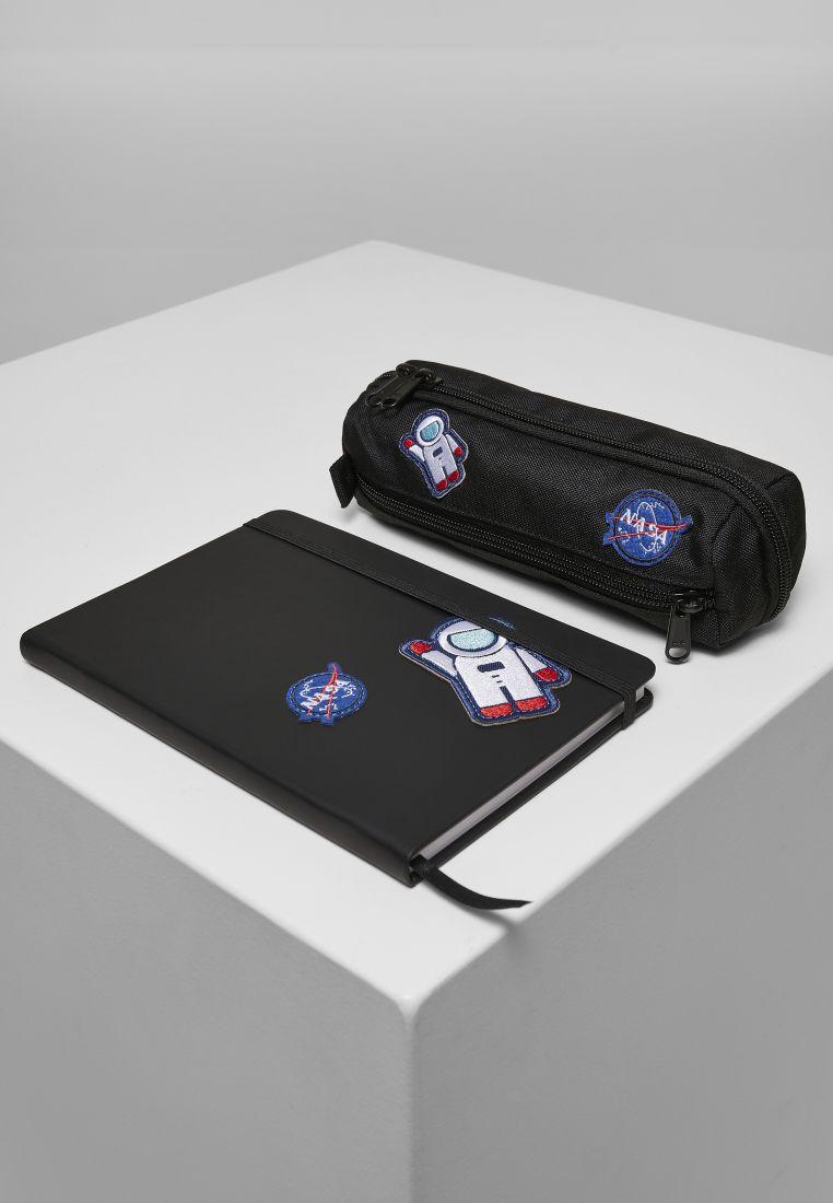 NASA Notebook & Pencilcase Set