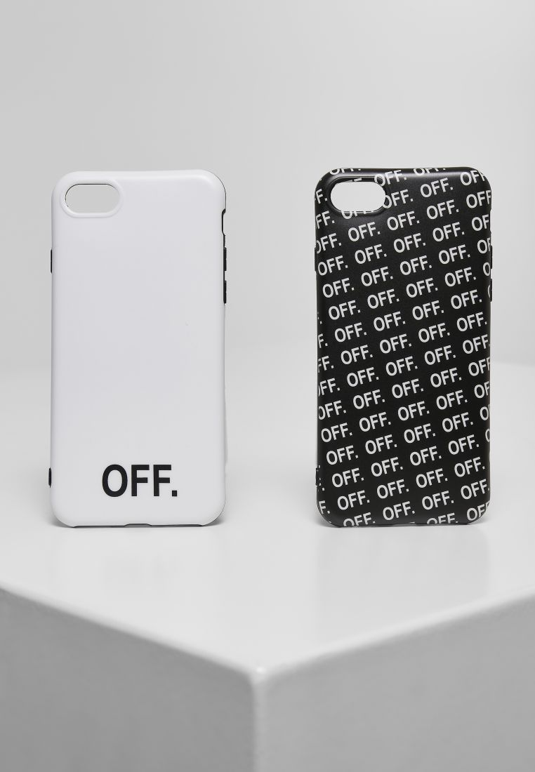 OFF I Phone 6/7/8 Phone Case Set