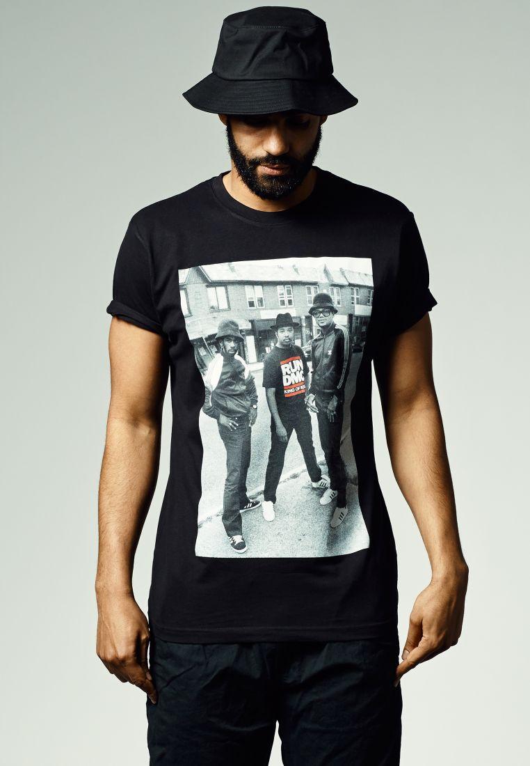 Run DMC Kings Of Rock T-Shirt - T-PAIDAT - TTUMT231 - 1