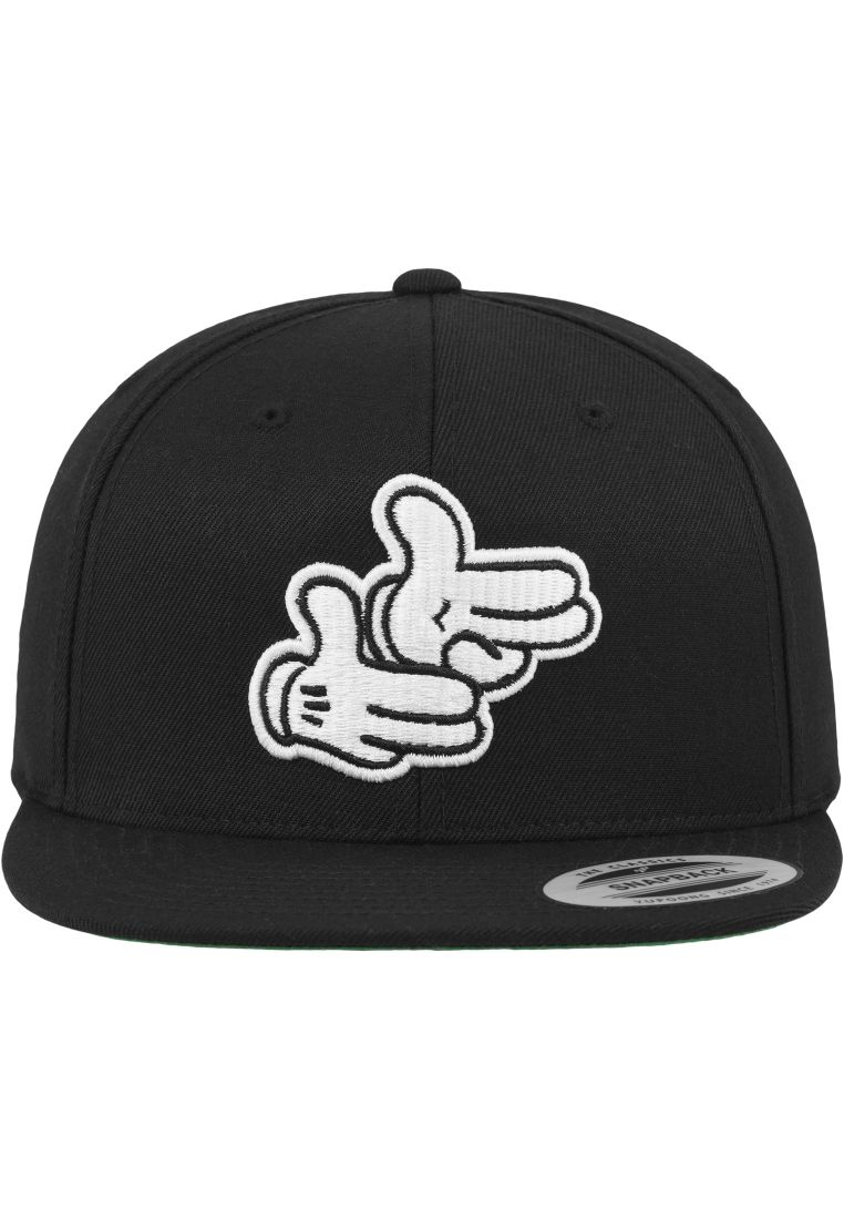 Pistol Hands Cap - LIPPIKSET, HATUT JA PIPOT - TTUMT245 - 1
