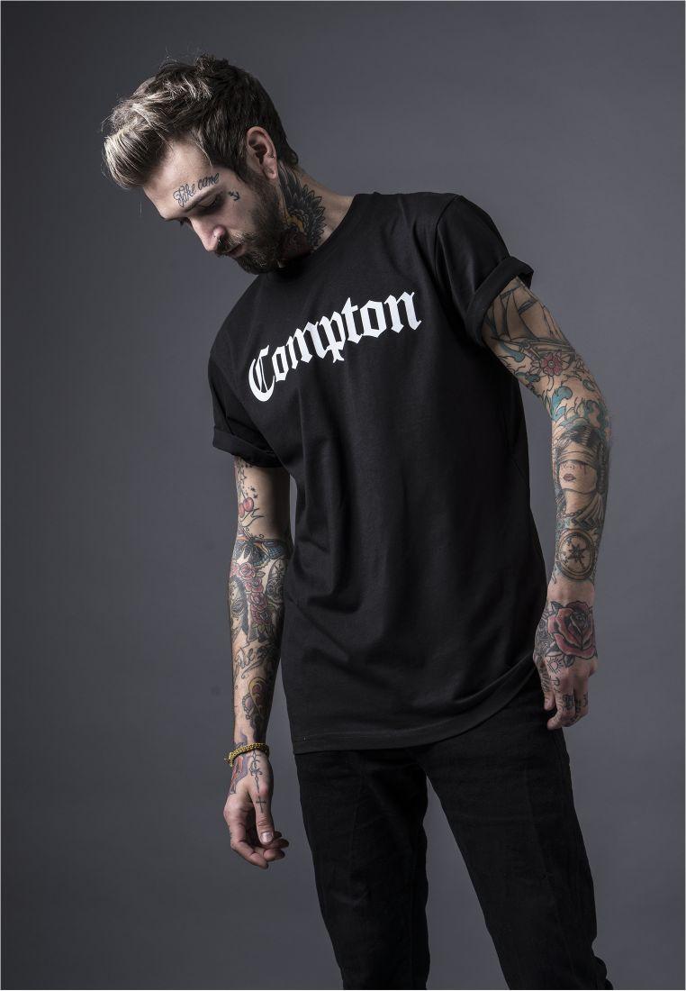 Compton Tee - T-PAIDAT - TTUMT268 - 1