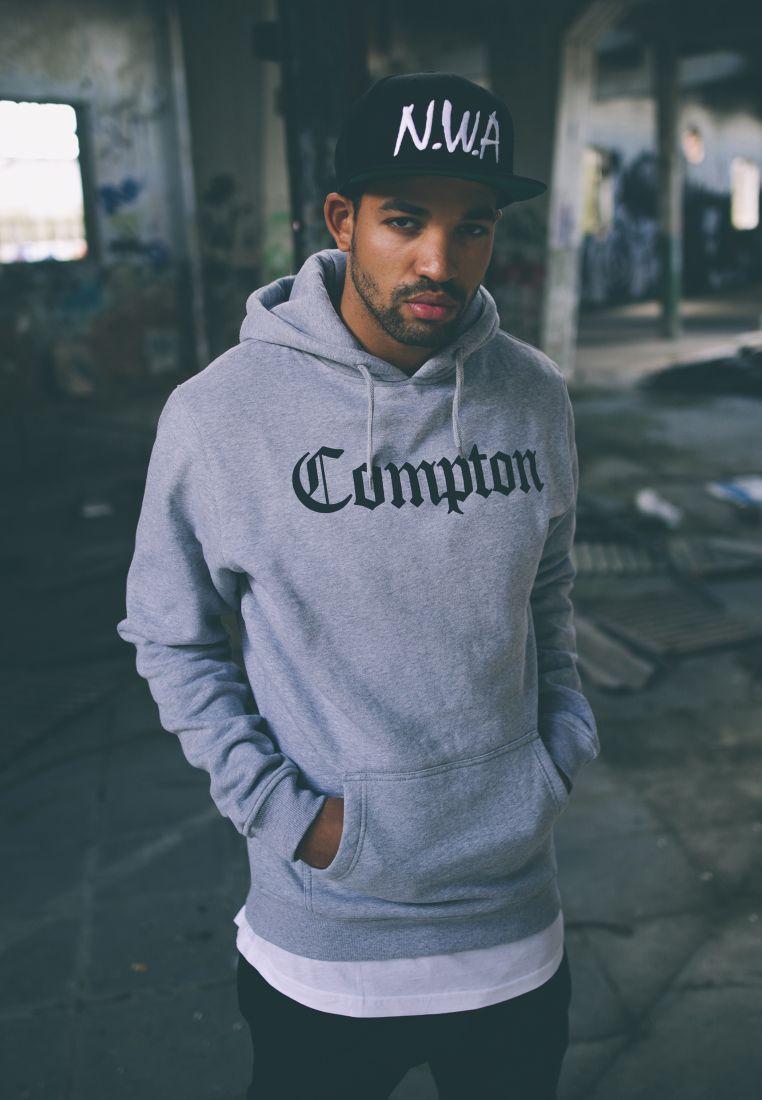 Compton Hoody - HUPPARIT - TTUMT269 - 1