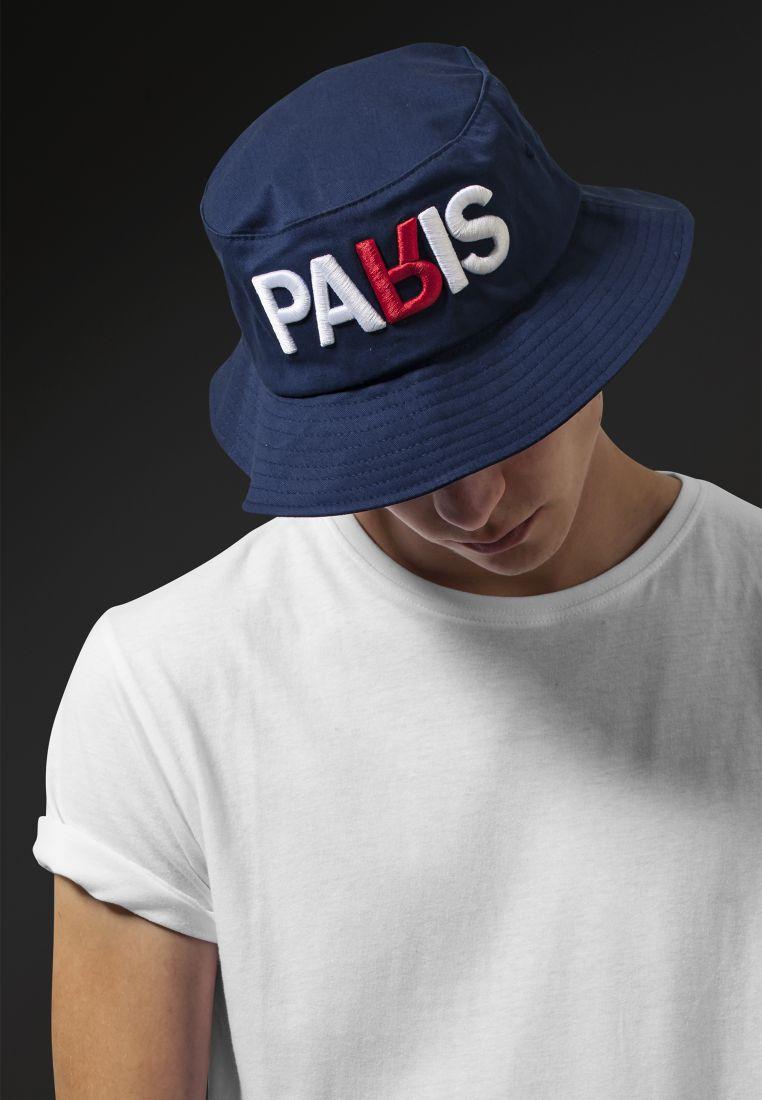 Paris Bucket Hat - LIPPIKSET, HATUT JA PIPOT - TTUMT331 - 1
