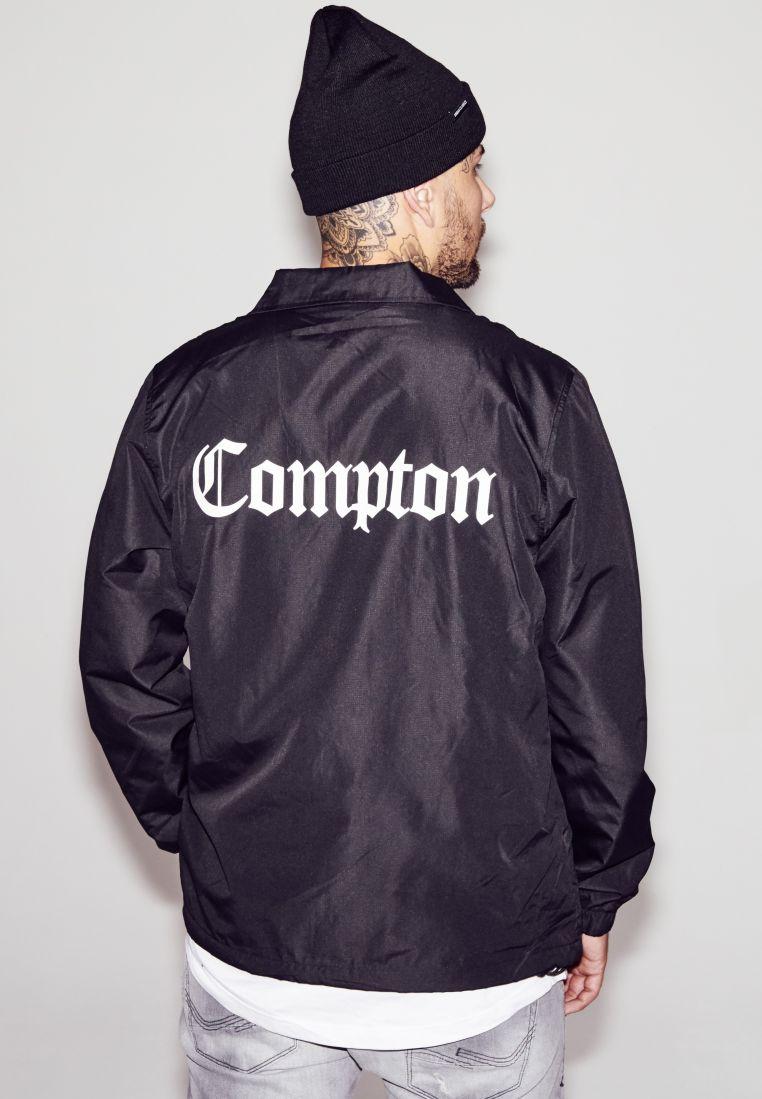 Compton Coach Jacket - TILAUSTUOTTEET - TTUMT347 - 1