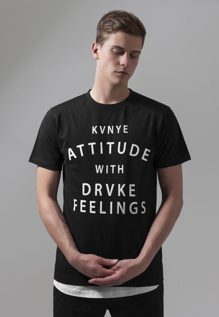 Attitude and Feelings TEE - T-PAIDAT - TTUMT348 - 1