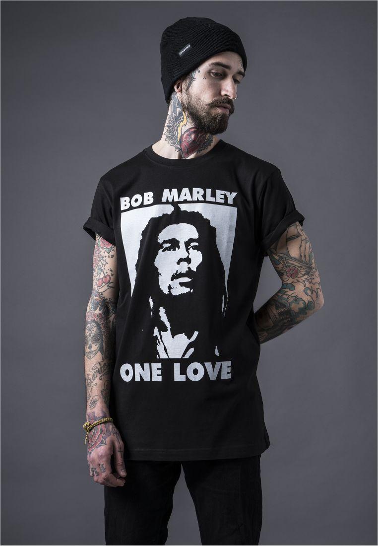 Bob one Love Tee - T-PAIDAT - TTUMT356 - 1