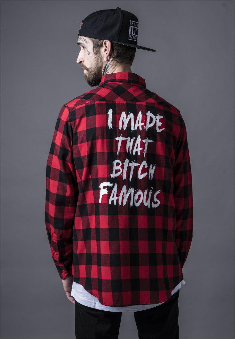 Famous Shirt - KAULUSPAIDAT - TTUMT361 - 1