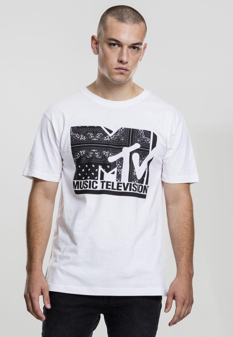 MTV I am Music Tee - T-PAIDAT - TTUMT386 - 1