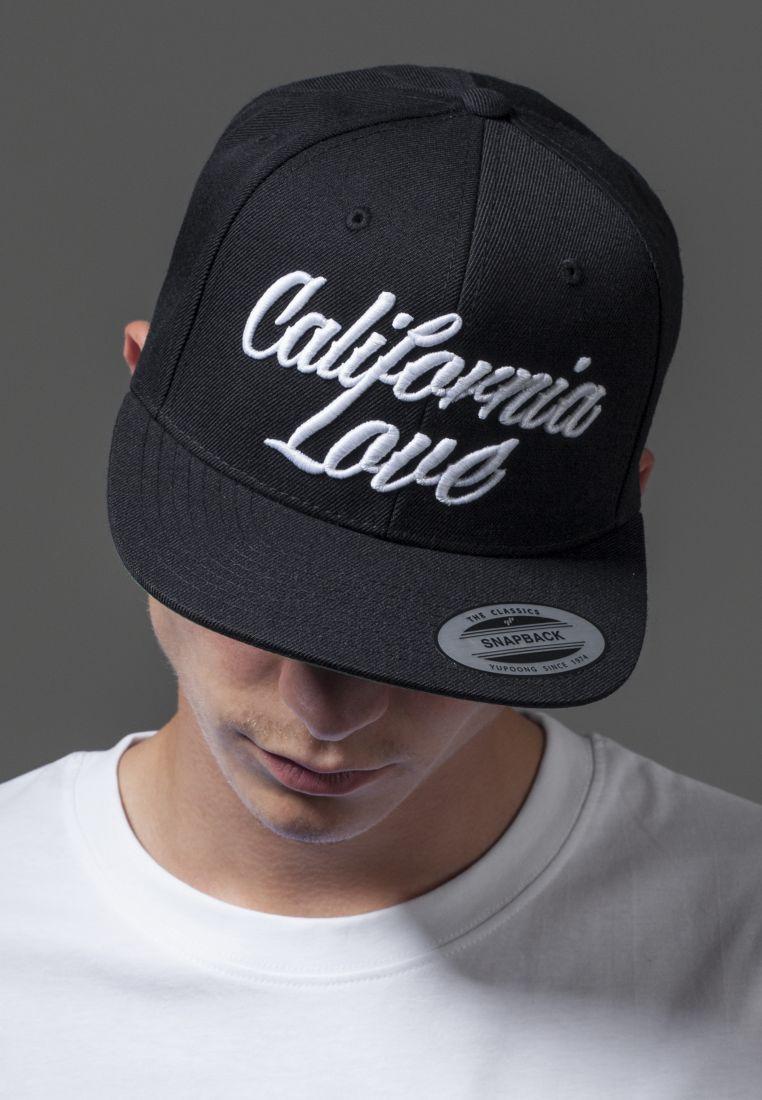 California Love Snapback - LIPPIKSET, HATUT JA PIPOT - TTUMT395 - 1