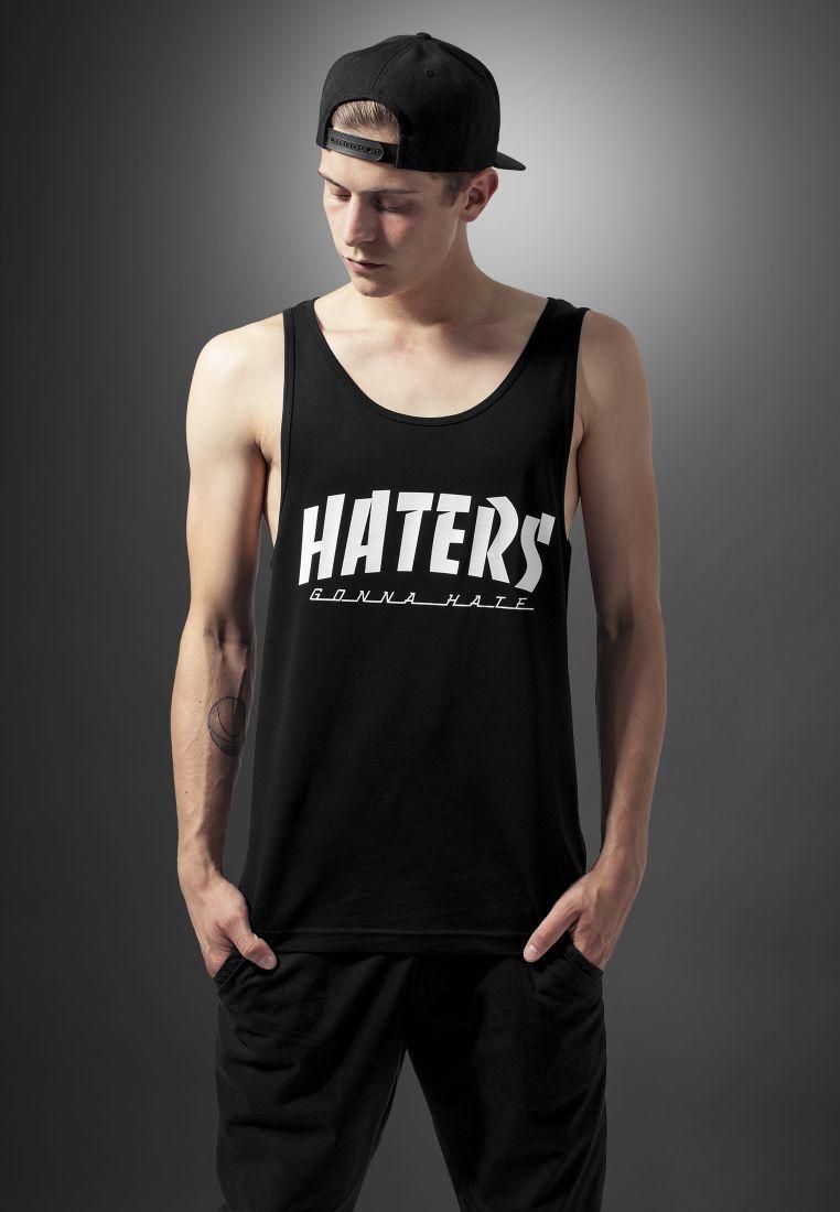 Haters Tanktop - T-PAIDAT - TTUMT407 - 1